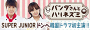 「パンダさんとハリネズミ」DVD公式サイト